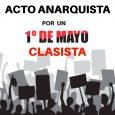 Haga click a coninuación para leer las oratorias del Acto de fAu del 27 de abril de 2018 por un 1º de Mayo Clasista. Oratoria barrial 2018