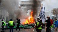 Francia vive horas de lucha muy importantes. El pueblo francés se ha levantado, como tantas otras veces en tiempos recientes, para poner freno al avance neoliberal. En esta ocasión, un […]
