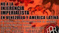 Son épocas convulsionadas en Latinoamérica, y el proceso por el que está pasando Venezuela es un caso emblemático de un nuevo período histórico. En este sentido, sin hacer grandes análisis […]