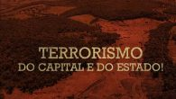 LA VIDA DE LOS TRABAJADORES NO VALE NADA: TERRORISMO DEL CAPITAL Y DEL ESTADO! La Coordinación Anarquista Brasilera lamenta profundamente los cientos de trabajadores y trabajadoras muertos/as y heridos/as por […]