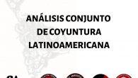 ANÁLISIS DE COYUNTURA AMÉRICA LATINA Y EL MUNDO SE MUEVEN En el mes de octubre de 2019 se han producido hechos en América Latina y en el mundo que marcan […]