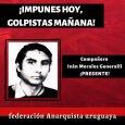 Nuevamente ha hablado la impunidad y la infamia. Guido Manini Ríos, senador de la República y líder del «partido militar» Cabildo Abierto, harealizado un discurso defensor de varios militares participantes […]