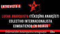 1) Desde América Latina venimos siguiendo con atención y especial interés lo que acontece en Rojava y Siria. En primer lugar, podrían explicar la conformación del Batallón de compañeros libertarios […]