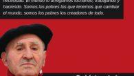 ¡SALÚ LUCIO!  Ha fallecido Lucio Urtubia, compañero militante anarquista español, exiliado en Francia, donde vivió gran parte de su vida. Obrero albañil, dedicó su vida a la actividad […]