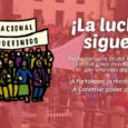 A partir de la gran jornada de paro y movilizacióndel 28 de abril, múltiples sectores de la sociedad colombiana han manifestado su profundo inconformismo con el gobierno de turno y […]